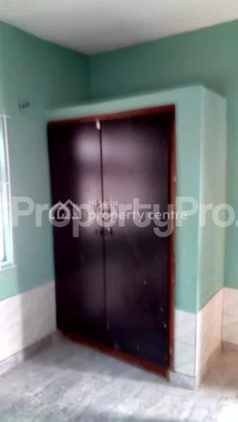 1 bedroom mini flat  Flat / Apartment for rent Valley View Estate Ikorodu Lagos - 1