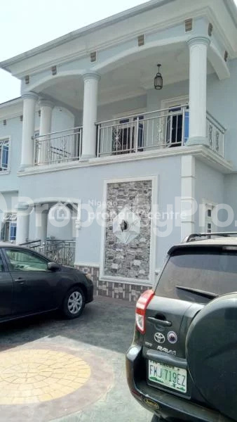1 bedroom mini flat  Flat / Apartment for rent Valley View Estate Ikorodu Lagos - 0