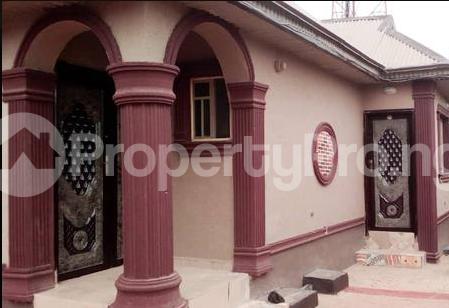1 bedroom Mini flat for rent Okebaale Osogbo Osun - 0