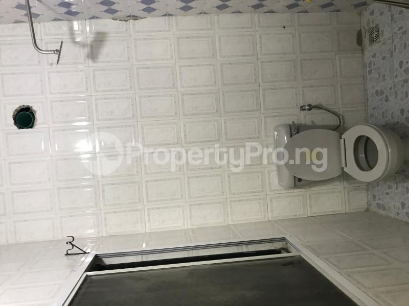 1 bedroom mini flat  Mini flat Flat / Apartment for rent Off Oladimeji Olao str Lekki Phase 1 Lekki Lagos - 6