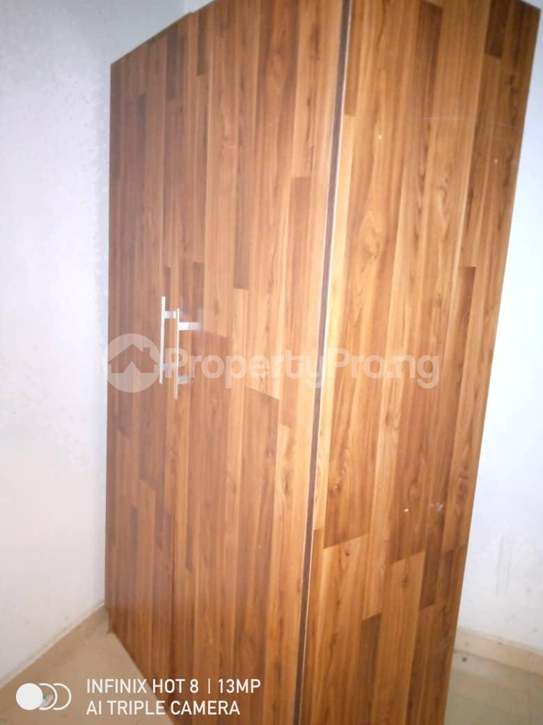 1 bedroom mini flat  Mini flat Flat / Apartment for rent River valley Ibeshe Ikorodu Lagos - 3