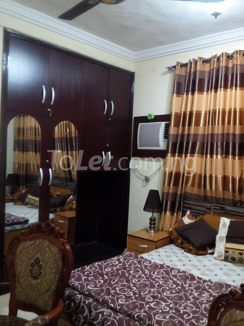 1 bedroom mini flat  Flat / Apartment for shortlet Sule abu cresent  Opebi Ikeja Lagos - 10