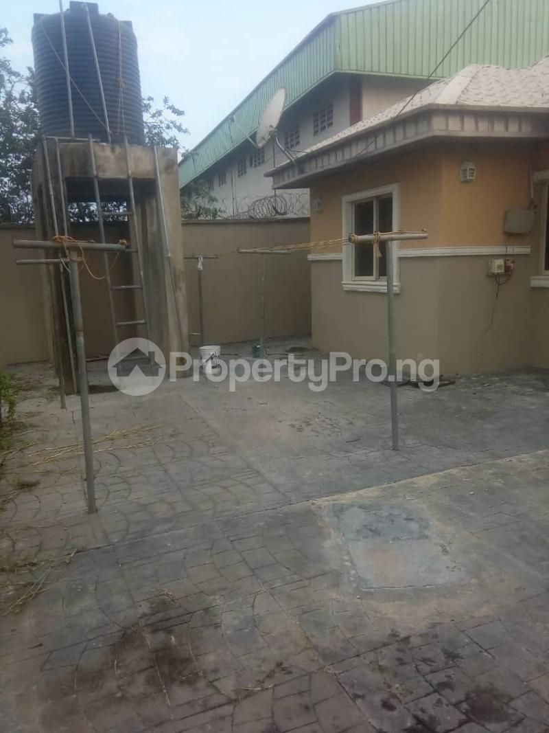 1 bedroom mini flat  Mini flat Flat / Apartment for rent Ora estate Epe  Epe Road Epe Lagos - 3