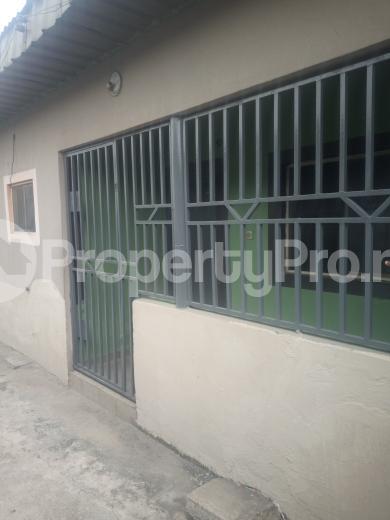 1 bedroom mini flat  Flat / Apartment for rent off Oworo road, oworo Kosofe Kosofe/Ikosi Lagos - 0