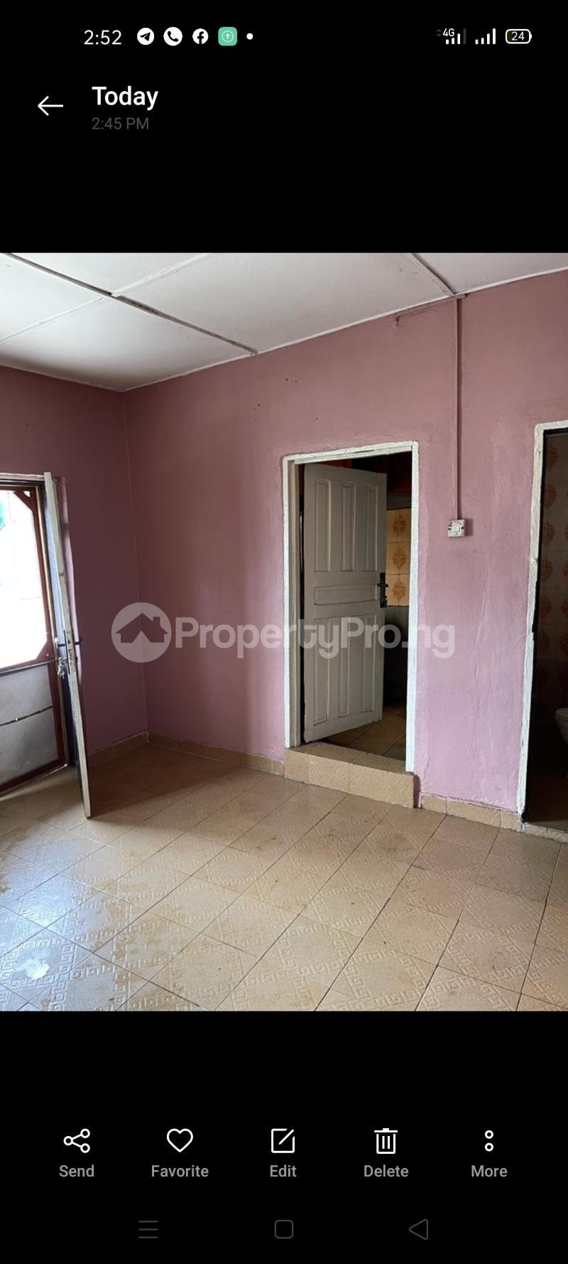 1 bedroom mini flat  Flat / Apartment for rent Salvation opebi Ikeja Opebi Ikeja Lagos - 4
