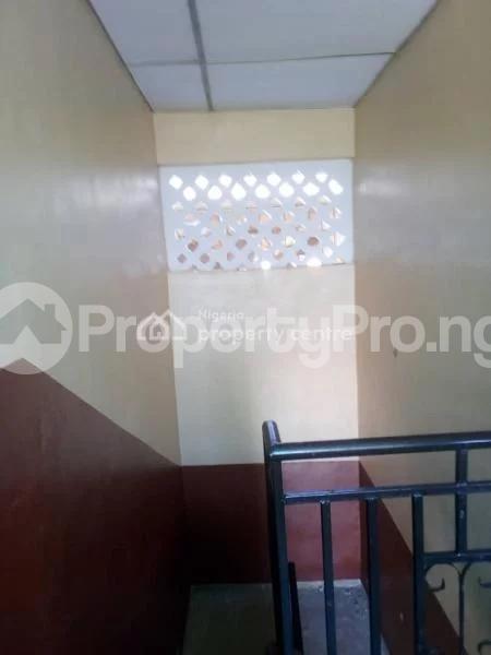 1 bedroom Mini flat for rent Fiwasaye Osogbo Osun - 0