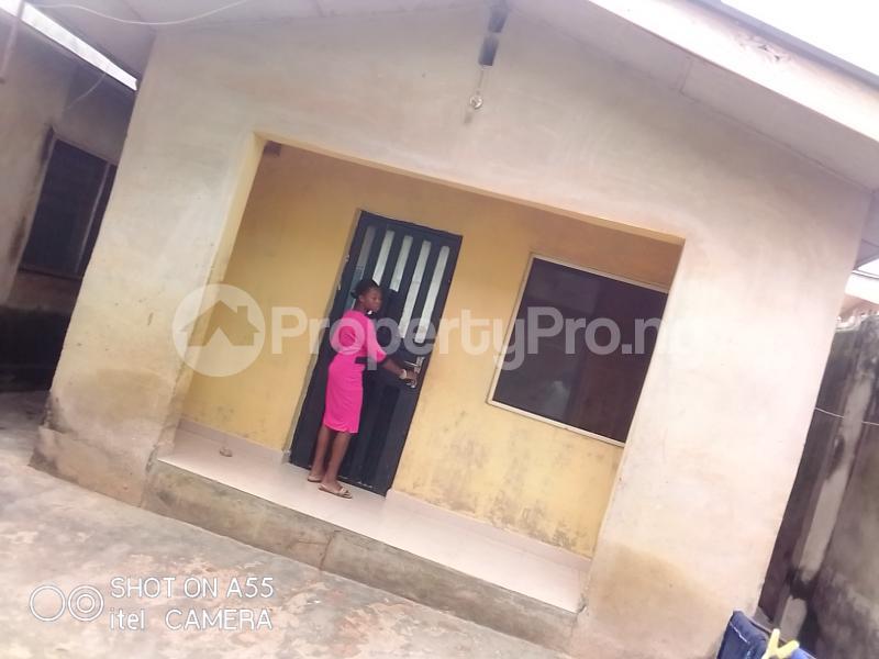 1 bedroom mini flat  Detached Bungalow House for rent Ayobo Great Grace Ayobo Ipaja Lagos - 4