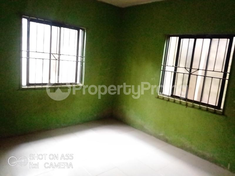 1 bedroom mini flat  Detached Bungalow House for rent Ayobo Great Grace Ayobo Ipaja Lagos - 5