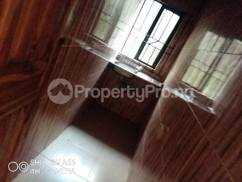 1 bedroom mini flat  Detached Bungalow House for rent Ayobo Great Grace Ayobo Ipaja Lagos - 0