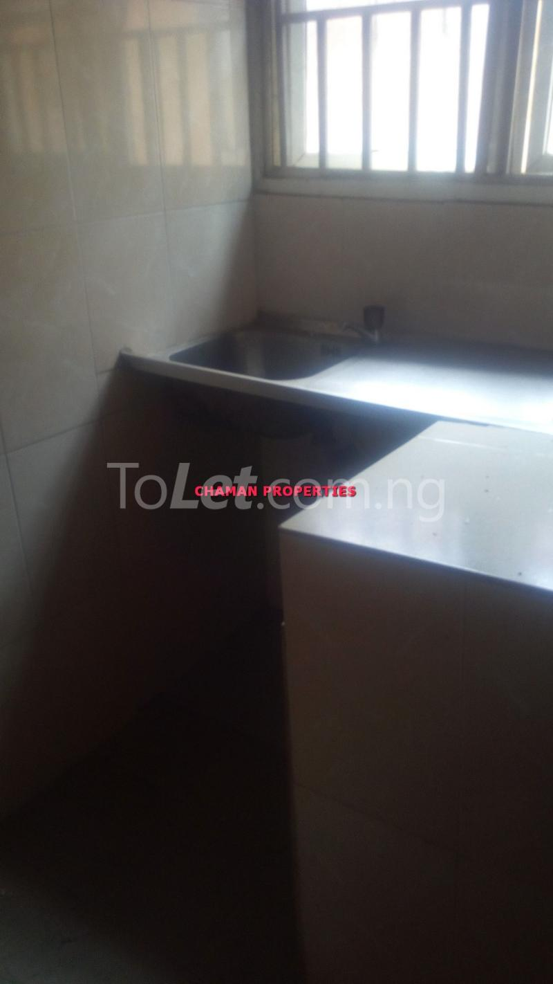 1 bedroom mini flat  Flat / Apartment for rent balogun road Arepo Arepo Ogun - 3