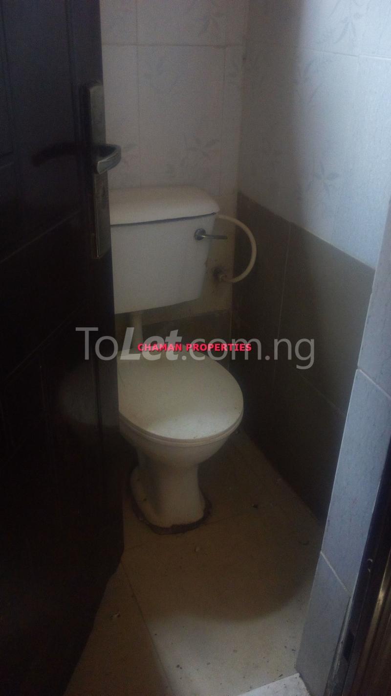1 bedroom mini flat  Flat / Apartment for rent balogun road Arepo Arepo Ogun - 4