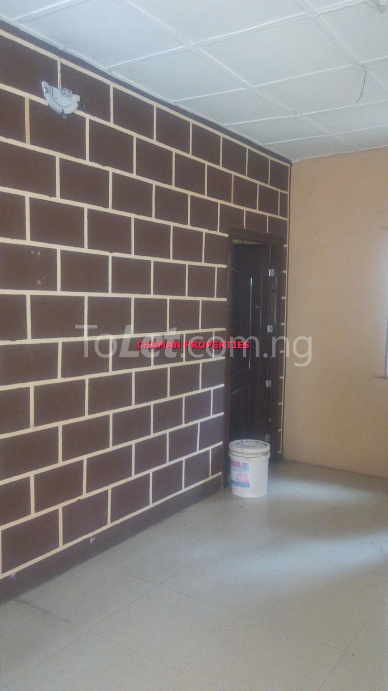 1 bedroom mini flat  Flat / Apartment for rent balogun road Arepo Arepo Ogun - 1