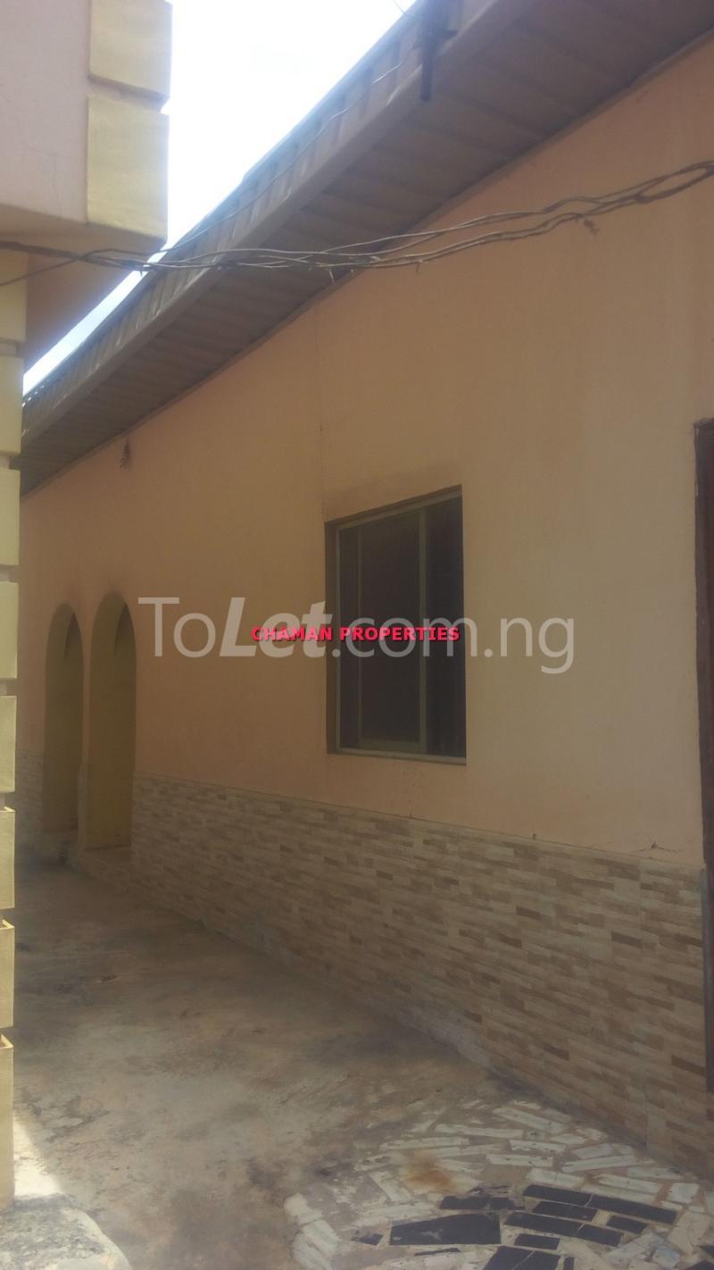 1 bedroom mini flat  Flat / Apartment for rent balogun road Arepo Arepo Ogun - 0