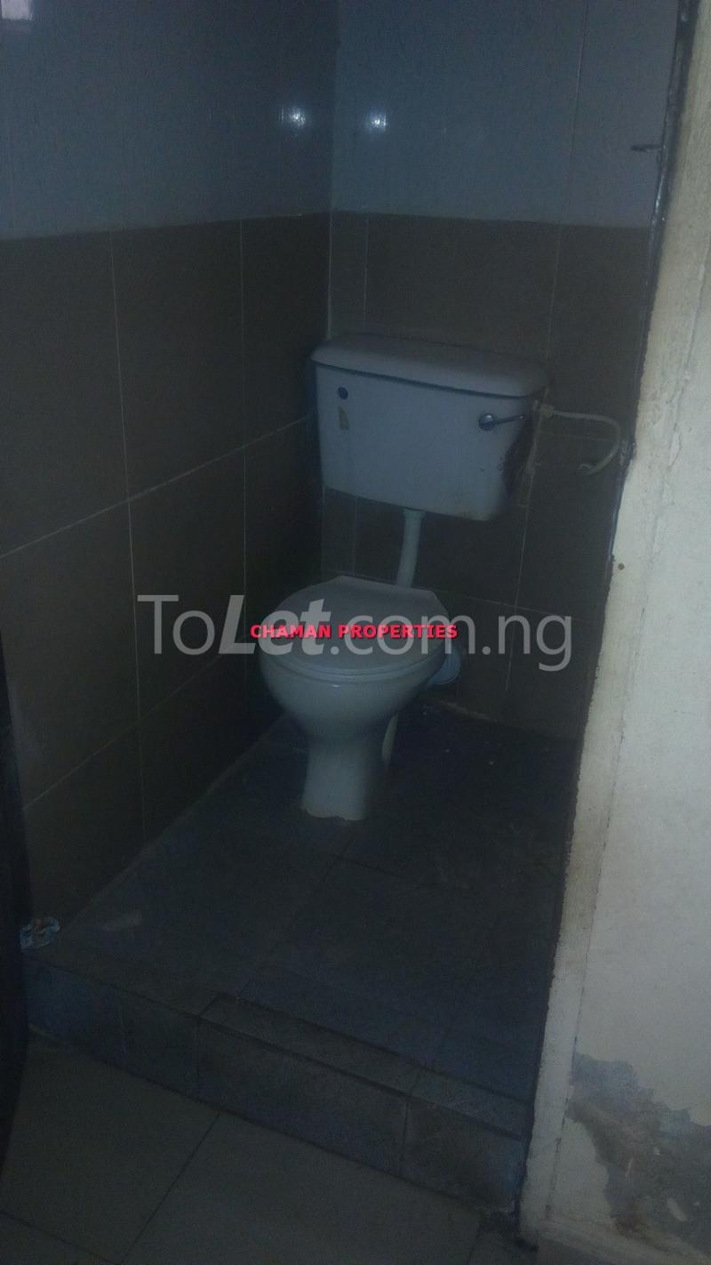 1 bedroom mini flat  Flat / Apartment for rent balogun road Arepo Arepo Ogun - 2