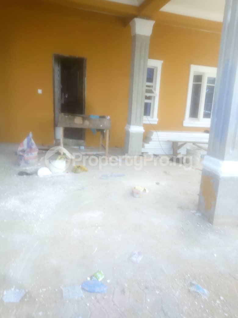 1 bedroom mini flat  Mini flat Flat / Apartment for rent Costain Orile Lagos - 1