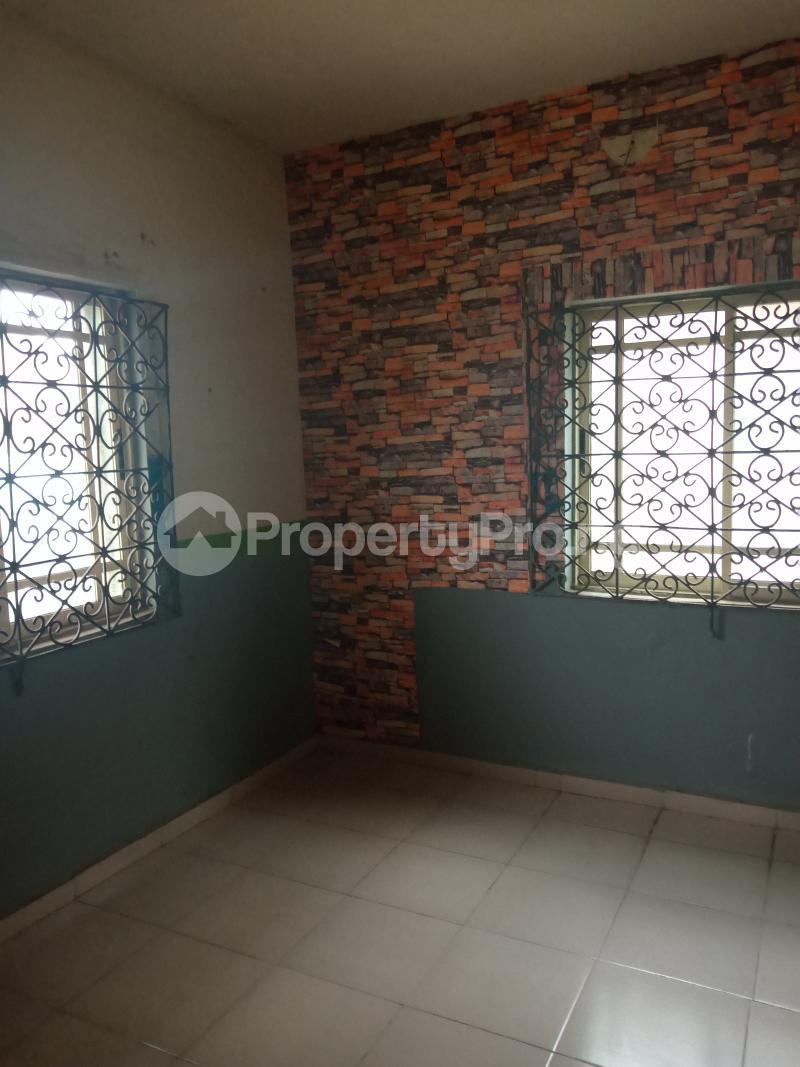 1 bedroom mini flat  Mini flat Flat / Apartment for rent Amawo Street orile agege Agege Lagos - 0