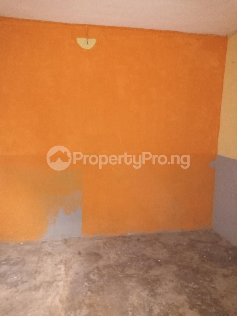 1 bedroom mini flat  Mini flat Flat / Apartment for rent Amawo Street orile agege Agege Lagos - 2