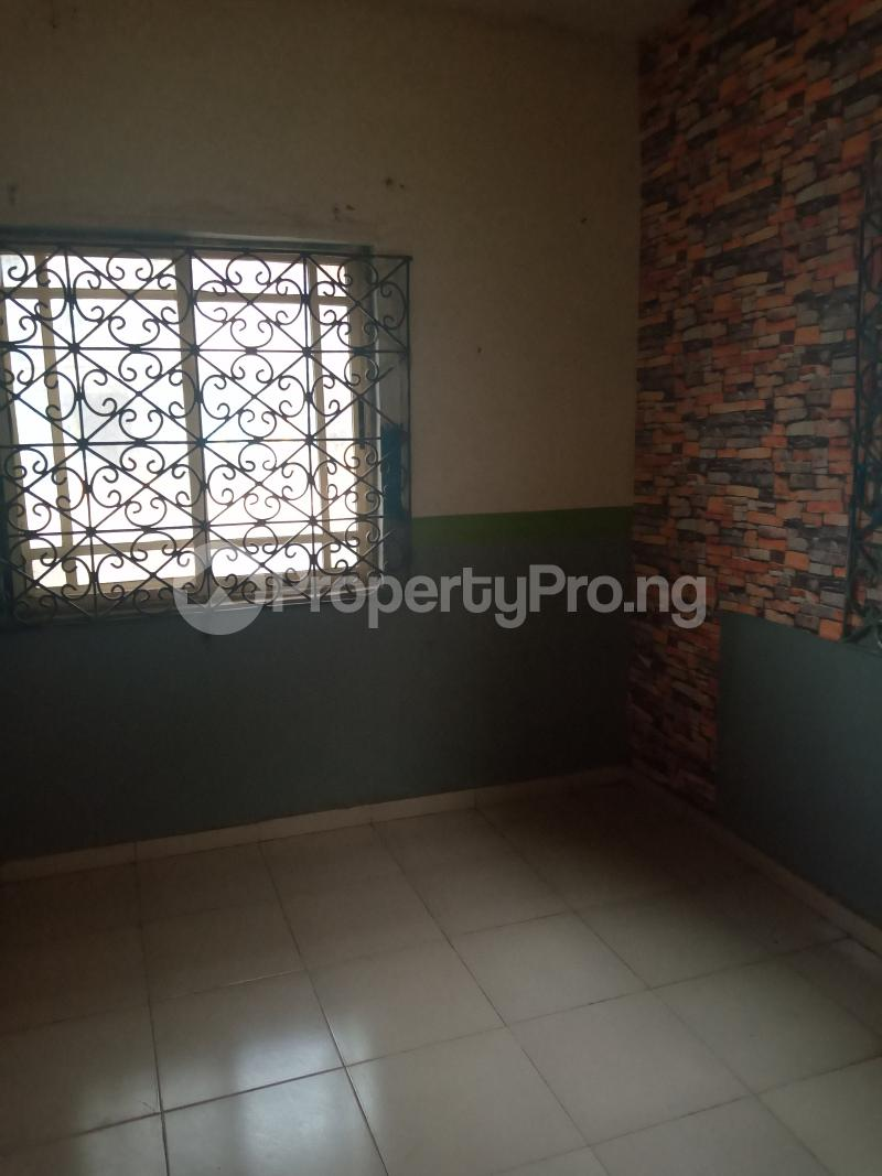 1 bedroom mini flat  Mini flat Flat / Apartment for rent Amawo Street orile agege Agege Lagos - 1