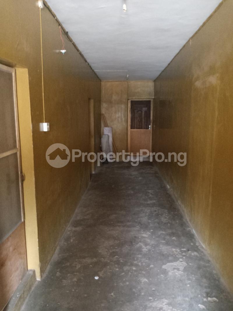 1 bedroom mini flat  Mini flat Flat / Apartment for rent Amawo Street orile agege Agege Lagos - 5