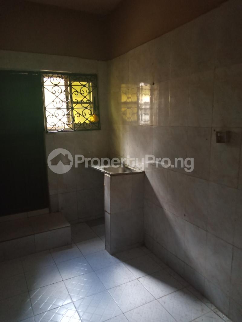 1 bedroom mini flat  Mini flat Flat / Apartment for rent Amawo Street orile agege Agege Lagos - 4
