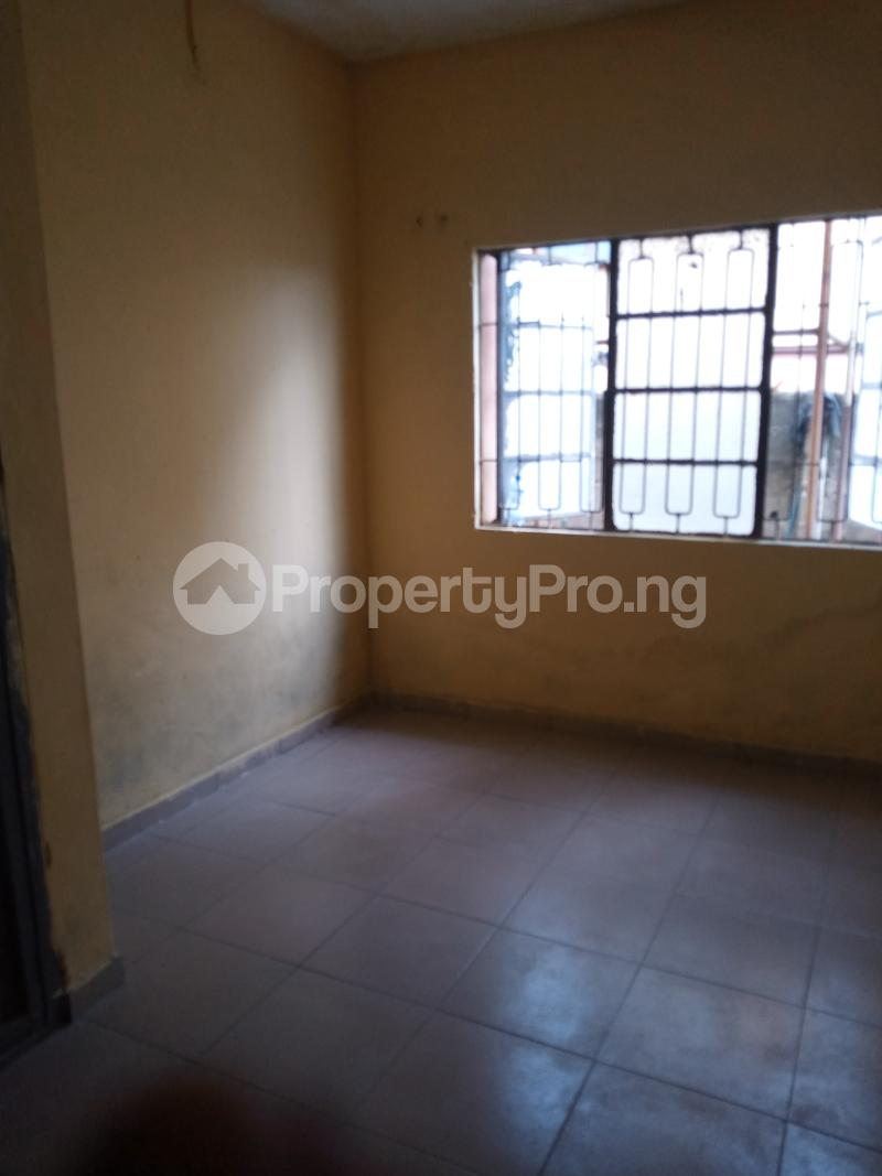 1 bedroom mini flat  Mini flat Flat / Apartment for rent Oke Ira Ajayi road Ogba Lagos - 8