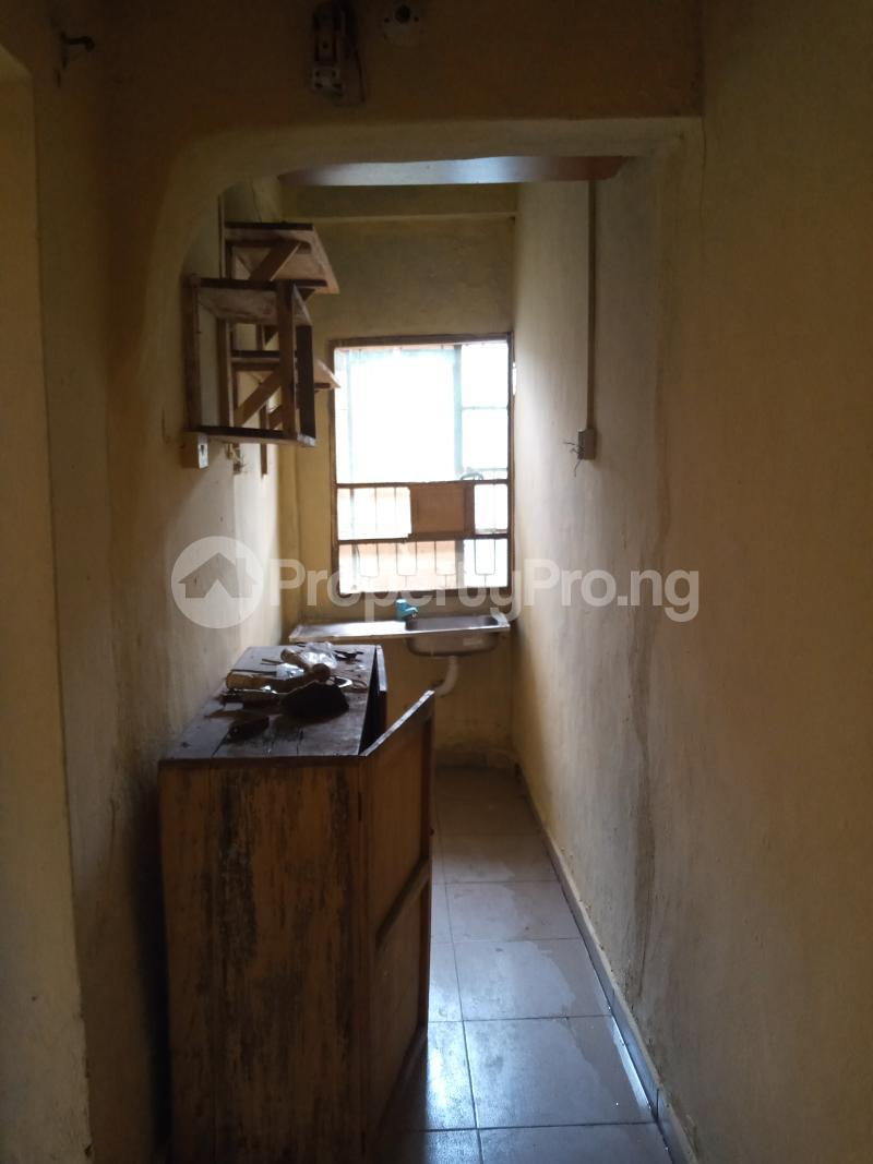 1 bedroom mini flat  Mini flat Flat / Apartment for rent Oke Ira Ajayi road Ogba Lagos - 7