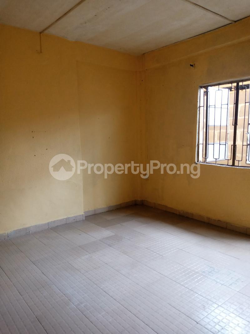1 bedroom mini flat  Mini flat Flat / Apartment for rent Oke Ira Ajayi road Ogba Lagos - 6