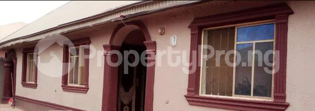 1 bedroom Mini flat for rent Okebaale Osogbo Osun - 2