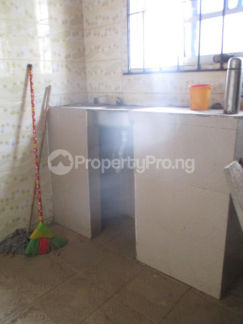 1 bedroom Mini flat for rent Iyanera Ketu. Agbara Okokomaiko Ojo Lagos - 7