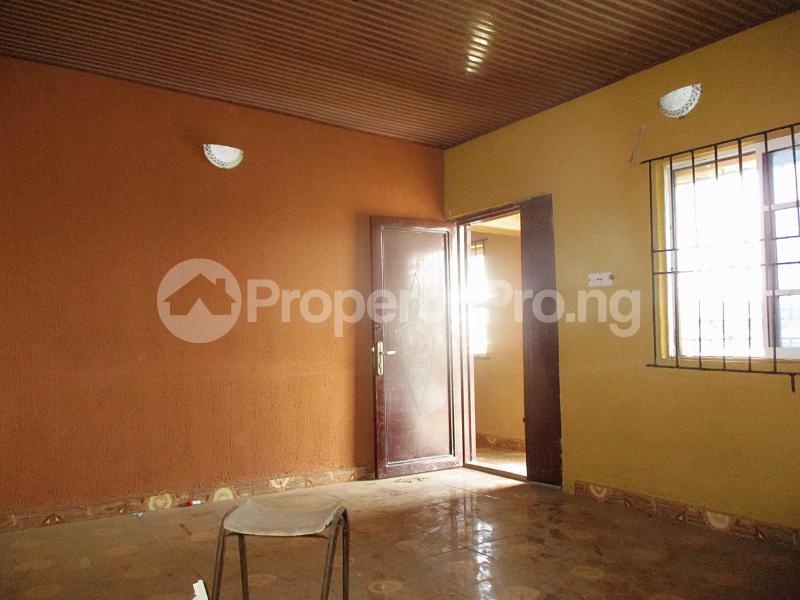 1 bedroom Mini flat for rent Iyanera Ketu. Agbara Okokomaiko Ojo Lagos - 5