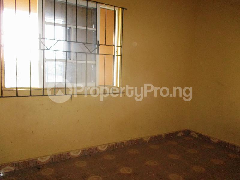 1 bedroom Mini flat for rent Iyanera Ketu. Agbara Okokomaiko Ojo Lagos - 3