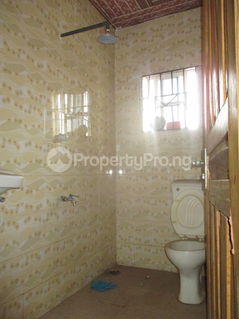 1 bedroom Mini flat for rent Iyanera Ketu. Agbara Okokomaiko Ojo Lagos - 1