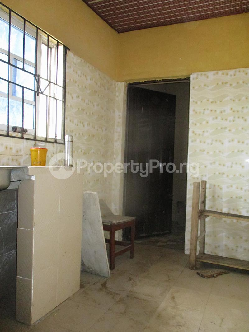 1 bedroom Mini flat for rent Iyanera Ketu. Agbara Okokomaiko Ojo Lagos - 2