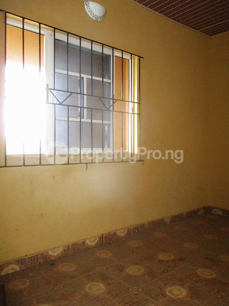 1 bedroom Mini flat for rent Iyanera Ketu. Agbara Okokomaiko Ojo Lagos - 8