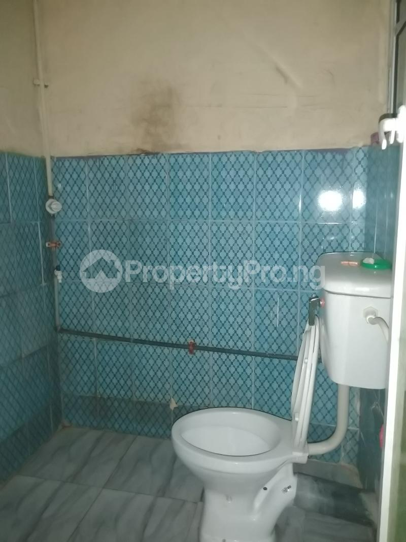 1 bedroom mini flat  Mini flat Flat / Apartment for rent Close to yabatech Abule-Ijesha Yaba Lagos - 0