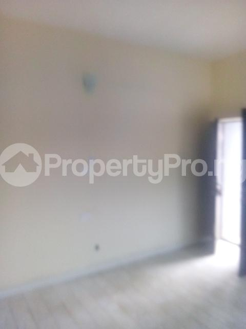 1 bedroom Mini flat for rent Owuokiri Street Alaka Estate Surulere Lagos - 2