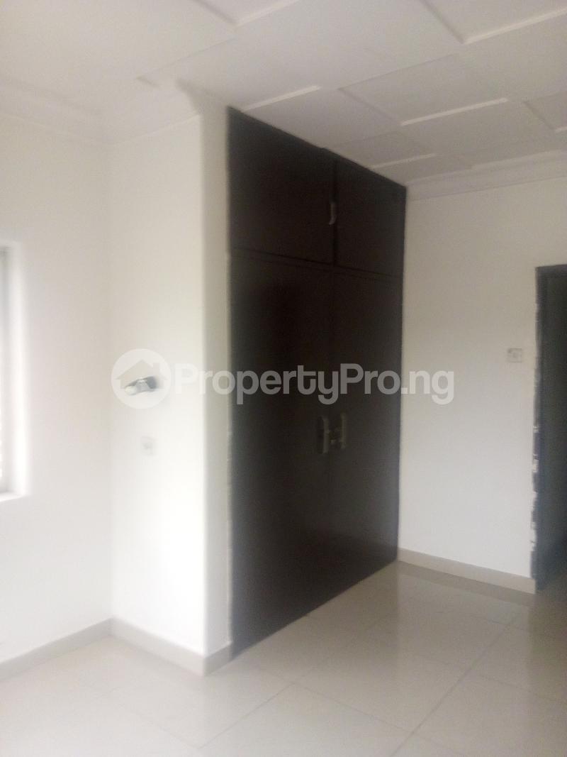1 bedroom Mini flat for rent Owuokiri Street Alaka Estate Surulere Lagos - 0