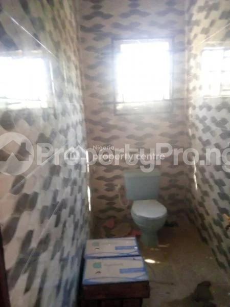 1 bedroom Mini flat for rent Fiwasaye Osogbo Osun - 3