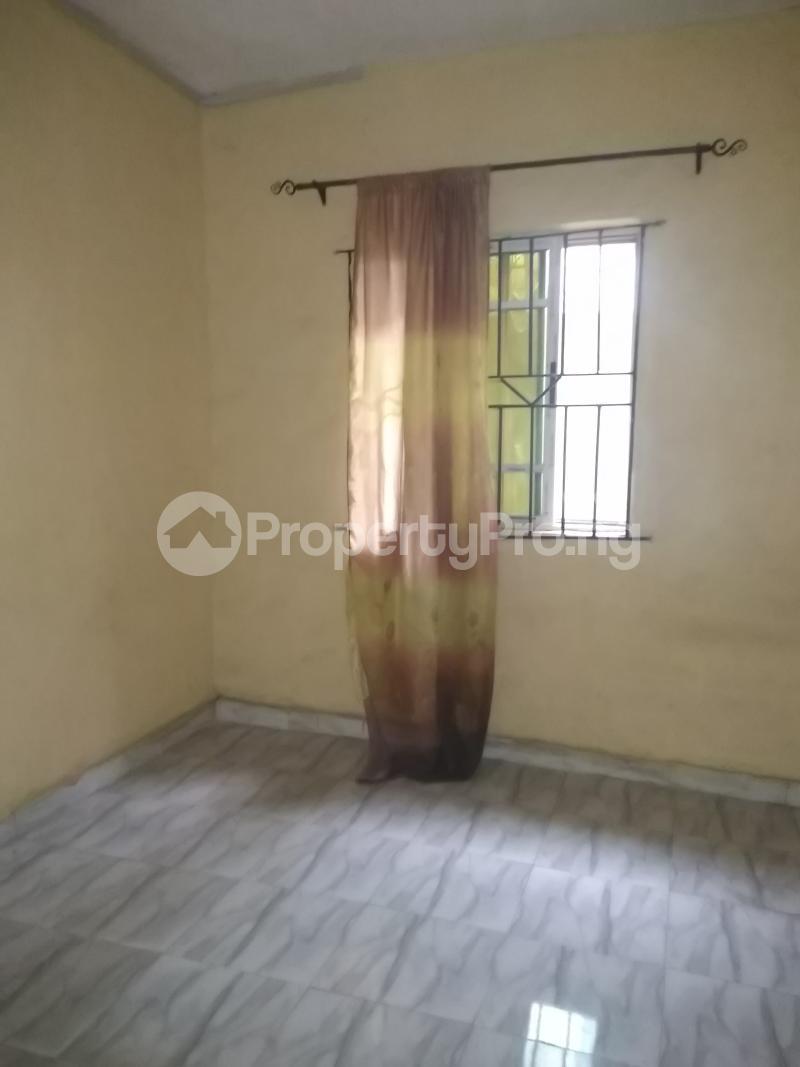 1 bedroom mini flat  Mini flat Flat / Apartment for rent Close to yabatech Abule-Ijesha Yaba Lagos - 1