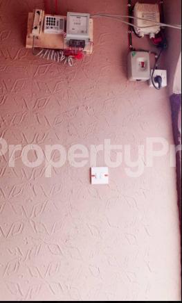 1 bedroom Mini flat for rent Okebaale Osogbo Osun - 4