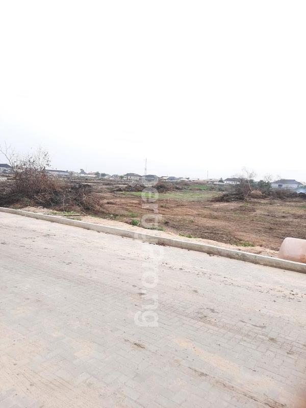 Serviced Residential Land Land for sale Badore Badore Ajah Lagos - 3