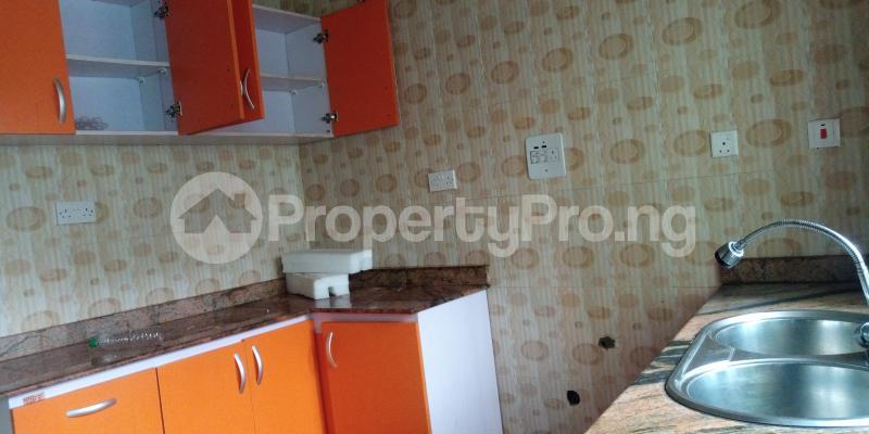 2 bedroom Blocks of Flats House for rent Adebisi tolani Medina Gbagada Lagos - 5