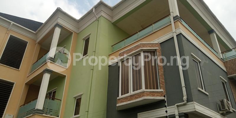 2 bedroom Blocks of Flats House for rent Adebisi tolani Medina Gbagada Lagos - 1