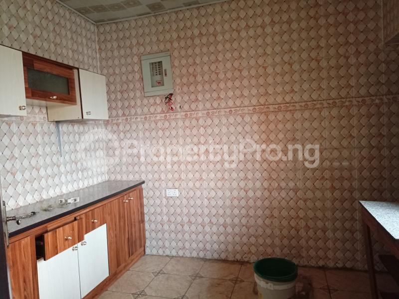 2 bedroom Blocks of Flats House for rent Peace estate Soluyi Gbagada Lagos - 5