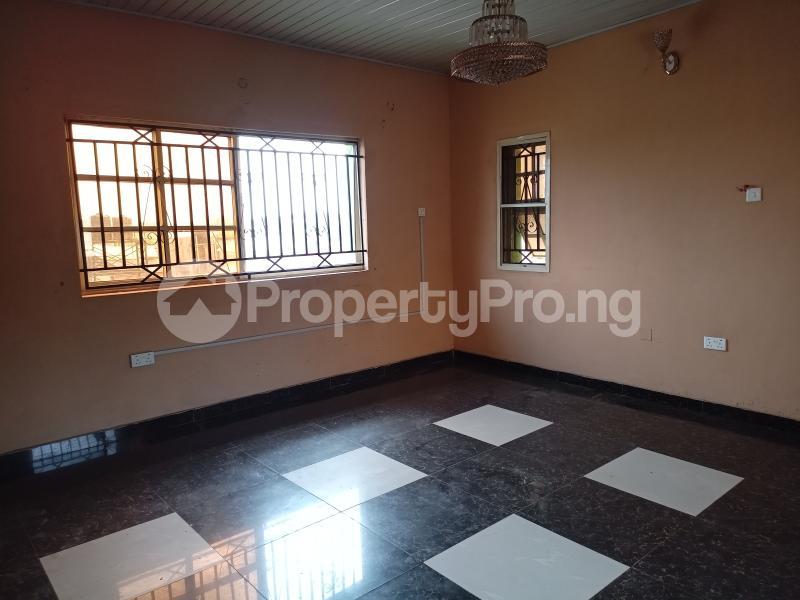 2 bedroom Blocks of Flats House for rent Peace estate Soluyi Gbagada Lagos - 0