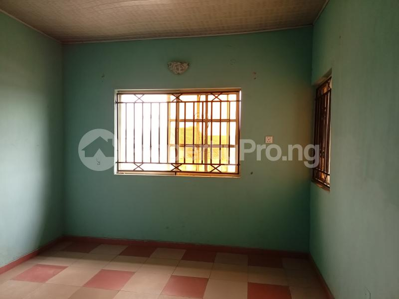 2 bedroom Blocks of Flats House for rent Peace estate Soluyi Gbagada Lagos - 1