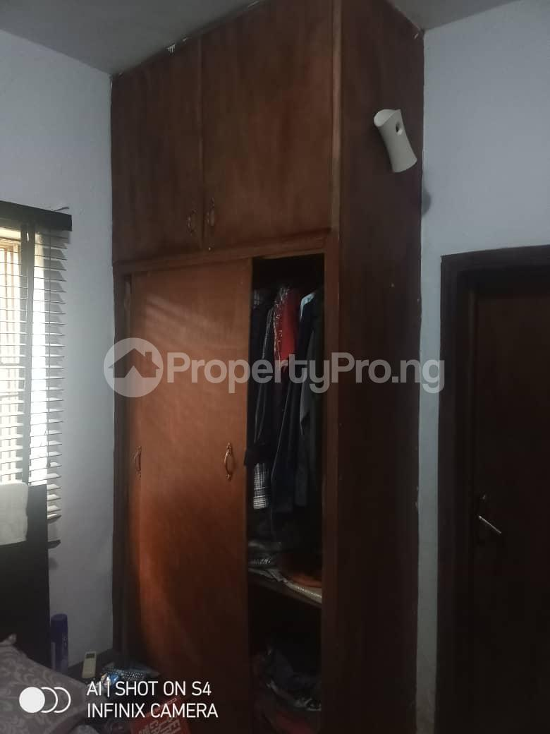 2 bedroom Blocks of Flats House for rent Shadia estate Soluyi Gbagada Lagos - 1