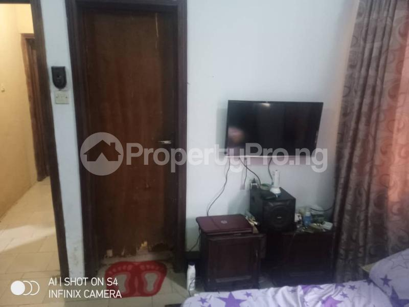 2 bedroom Blocks of Flats House for rent Shadia estate Soluyi Gbagada Lagos - 6
