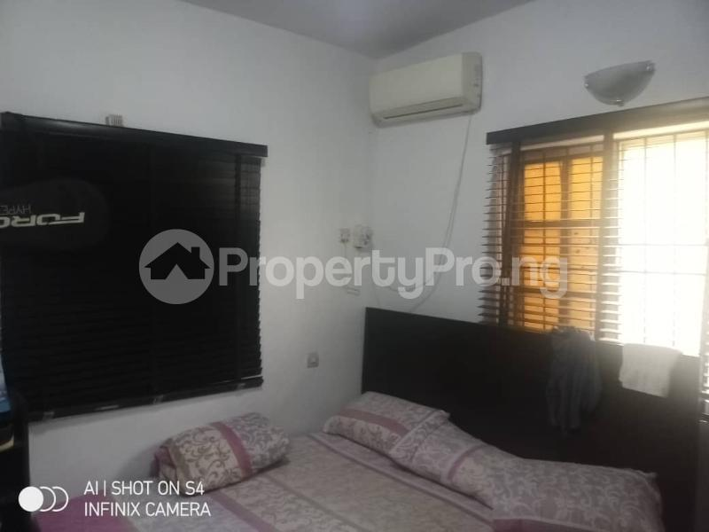 2 bedroom Blocks of Flats House for rent Shadia estate Soluyi Gbagada Lagos - 9