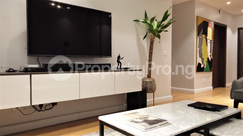 2 bedroom Flat / Apartment for shortlet Off Remi Olowude Road ONIRU Victoria Island Lagos - 11